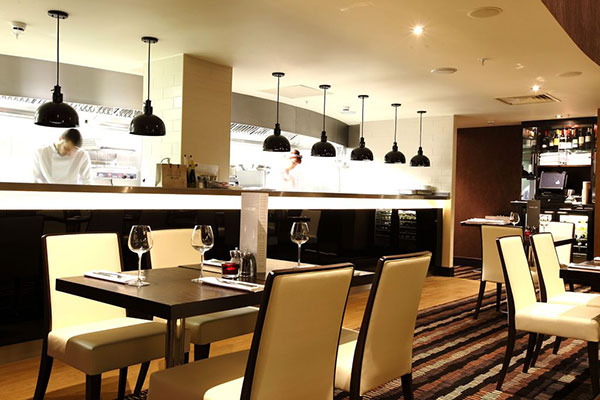 Genting Club Restaurant