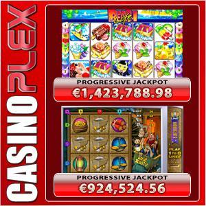 Online Casino Plaex Jackpot
